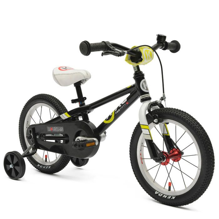 ByK 250MTB Kids Mountain Bike for 3 to 5 year olds