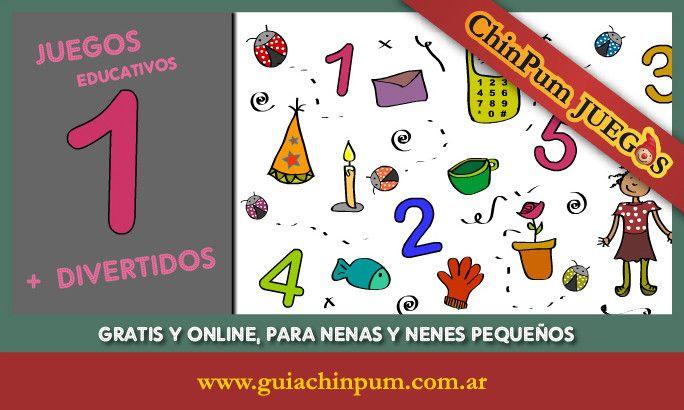 Juegos educativos en l nea para ni os preescolares for Aprendiendo y jugando jardin infantil
