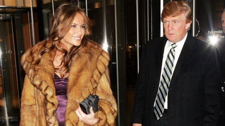 ... In Fur on Pinterest   Fur trade, Fur fashion and Jeannie mai