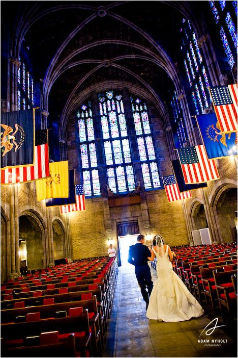 Adam Nyholt, Photographer » Michelle and Brian's Wedding – West Point, NY