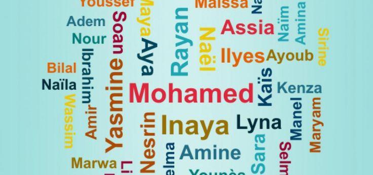 Le site Fdesouche.com a publié ces derniers jours une étude exclusive à propos du taux de prénoms musulmans par département en France.  Pour la Bretagne sur l'année 2016, ils vont de 4 à 8% en fonction du département. Explications sur la méthode et les chiffres. .