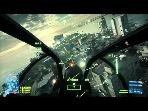 Battlefield 3 Back to Karkand Xbox 360 and PC Launch Trailer