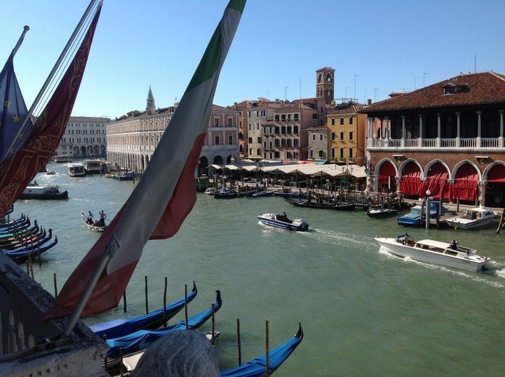 Ca' Sagredo Hotel Venice nel Venice, Veneto
