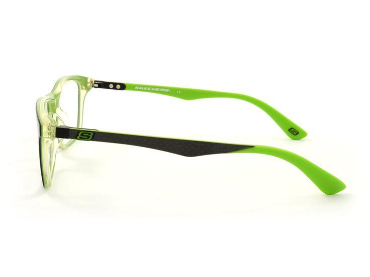 skechers sk 3137 bkgrn 55 schwarz brillen brillen online. Black Bedroom Furniture Sets. Home Design Ideas