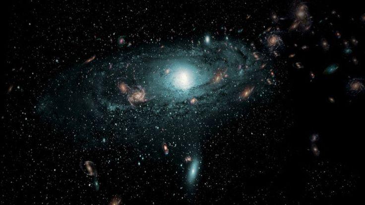 Dados coletados no Grande Colisor de Hádrons podem abrir as portas para uma nova teoria.