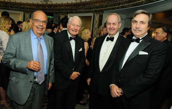 @The Dorchester - 50th anniversary of Cass Business School… #mourkogiannis #nikosmourkogiannis