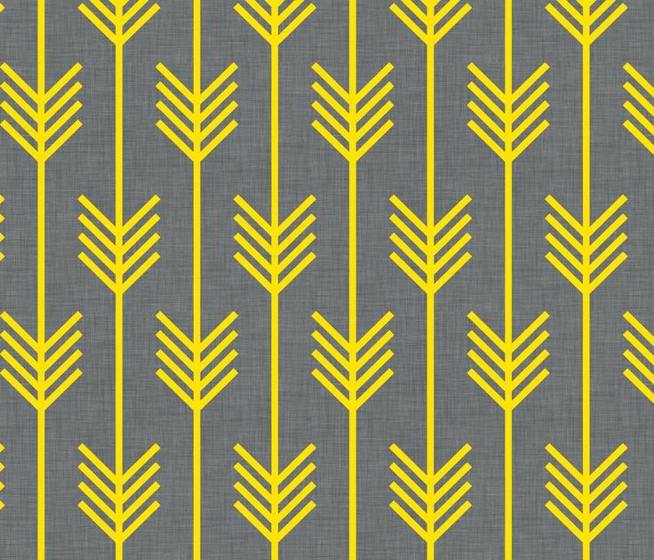 yellow gray arrows wallpaper yellow gray pinterest