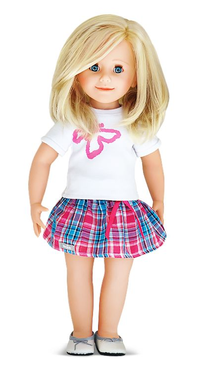 Idealist Doll - WeGirls - Lalki, Ubranka, Gry oraz Prezenty dla DziewczynekWeGirls – Lalki, Ubranka, Gry oraz Prezenty dla Dziewczynek