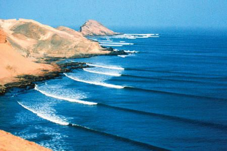 Peru's Surf Specialists - Surfing in Peru, Surfaris, Surf camps and more