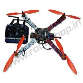 Quadcopter Complete Set