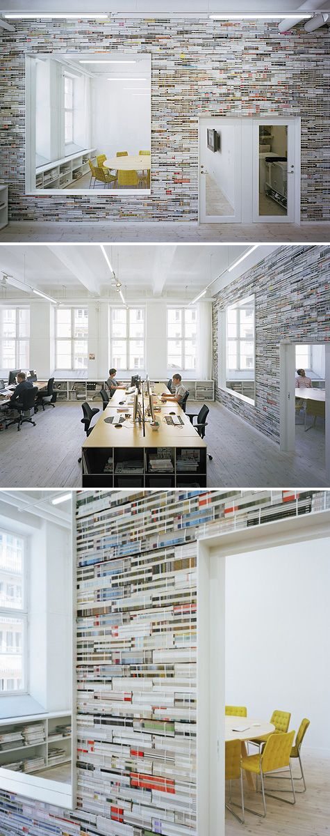 17 best images about office design on pinterest for Office space design companies