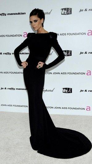 Стиль Виктории Бекхэм: 5 лучших платьев для свидания: Стиль Виктории Бекхэм: 5 лучших платьев для свидания Фото | Фотографии