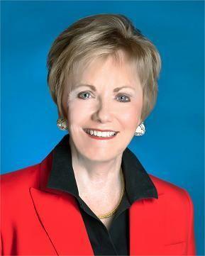 LID Breakfast Featuring Congresswoman Kay Granger - September 10, 2015 - Washington, DC