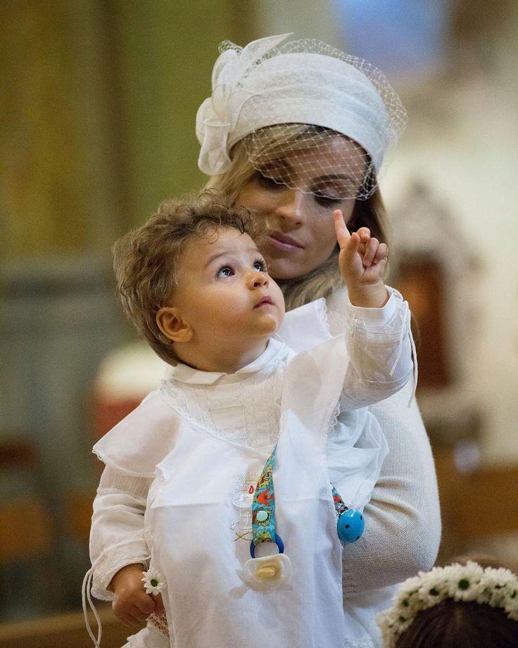 #FrancescoFacchinetti Francesco Facchinetti: Amore MIO, AUGURI. Grazie perché in questo tuo primo anno di VITA mi hai insegnato e mi stai insegnando, insieme alla piccola MIA, ad essere padre. TI AMO, per sempre. Papà