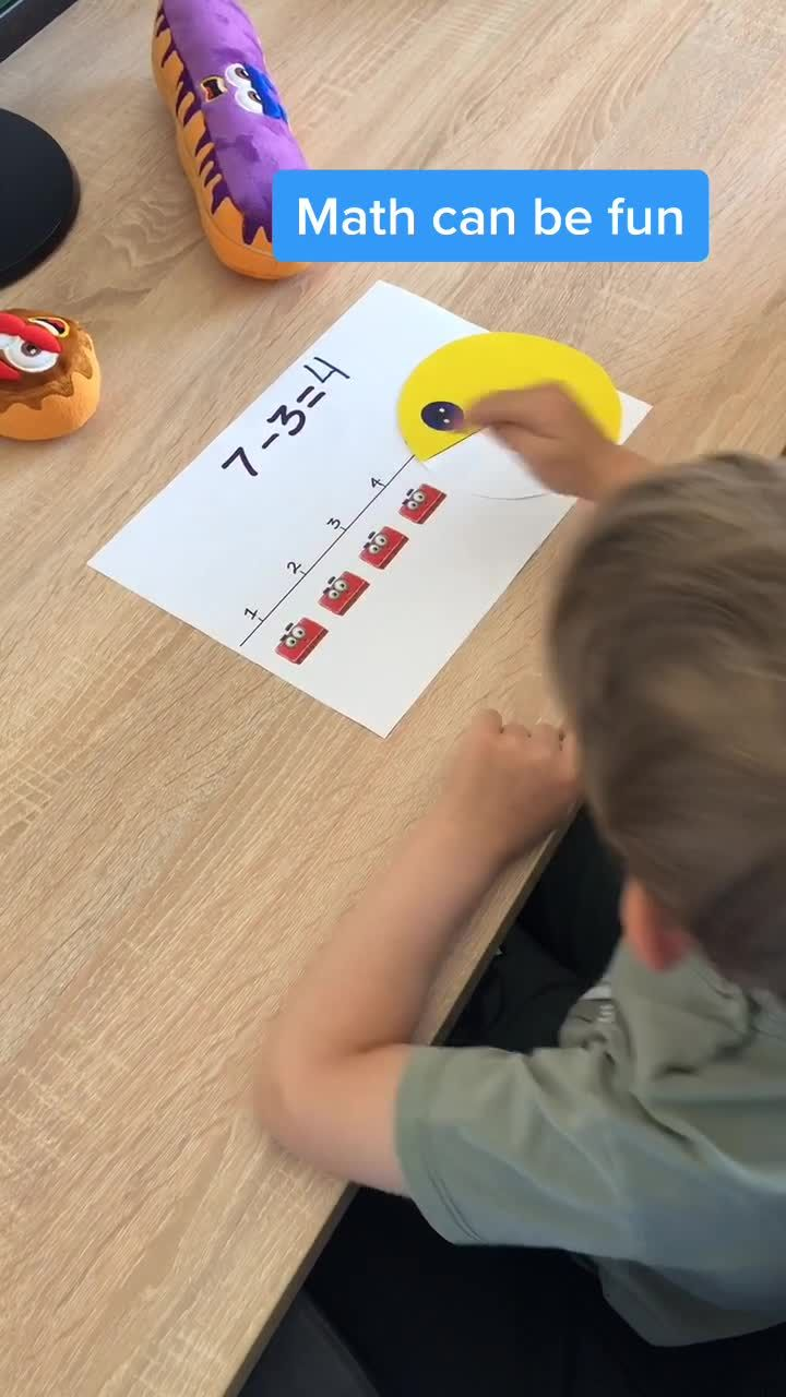 Math With Kids For More Videos Enjoy Our Tik Tok Channel Jollybattle Tiktok Video Fun Jollybattle Math Kids Children Education
