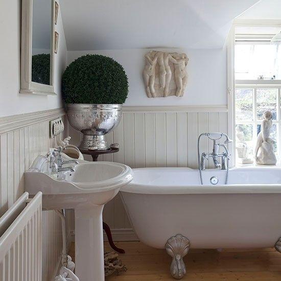 Small Bathroom Design Cottage 923 best bath images on pinterest | bathroom ideas, room and