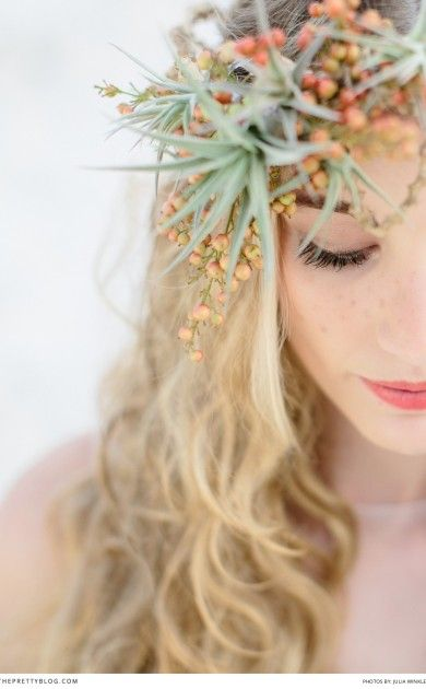 Lovely! | Flowers: Fleur le Cordeur | Hair & Make-up: Shana Mans | Dress: The Wedding Boutique | Model: Kiara | Behind the Scenes Video: Illuminate Photography | Photography: Julia Winkler Photography |