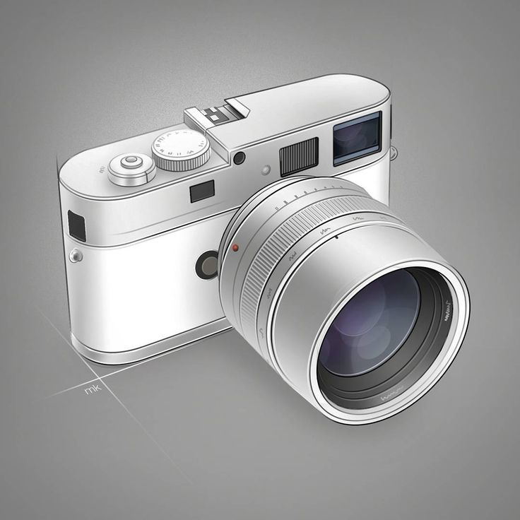 photoshop rendering of a @leica_camera I did yesterday. Normally I tend to be a bit more sketchy (also in renderings) but I tried here to keep it realistic and it turned out quiet good I think.