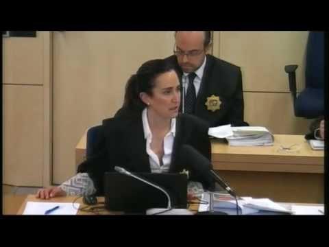 Declaración COMPLETA Esperanza Aguirre Caso Gürtel Corrupción PP