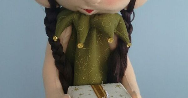 LA DUENDE | Manualidades CANDYWELL | Pinterest
