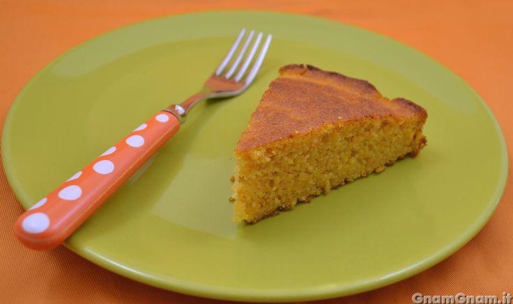 • Torta camilla - Ricetta Torta camilla