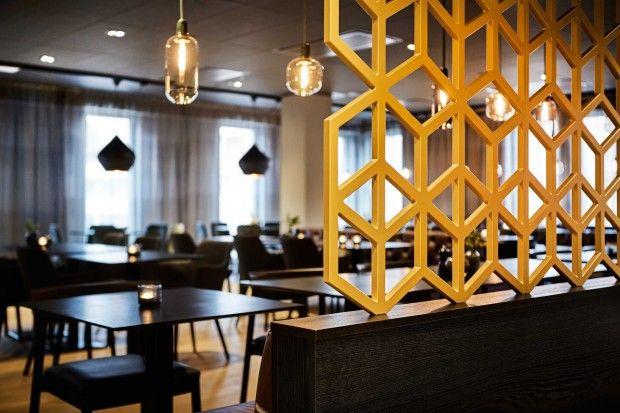 Kust hotel and SPA by MER & Ettelva