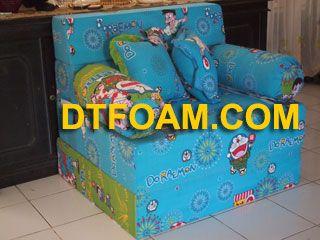 https://dtfoam.com/sofa-bed-doraemon/ Sofa Bed Inoac Doraemon : – Pilihan Busa : Super awet 10 tahun /Esklusif awet 15 tahun. – Cover : Katun. – Dapat di vakum untuk memperkecil biaya pengiriman. – Motif cover dapat menggunakan motif cover sofa bed maupun motif kasur busa. Sofa bed adalah gabungan sofa dan kasur, bersifat multi …</p>