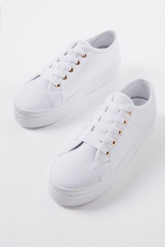 Willow Platform Sneaker | Sneakers