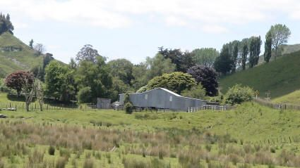 Stratford to Taumarunui, New Zealand Photo, Pictures of, Images, Picture
