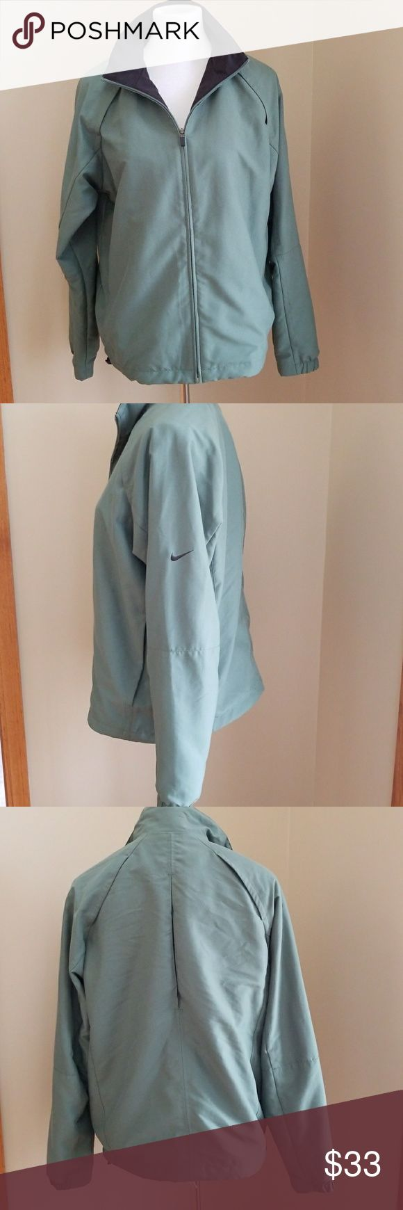 Nike Golf Jacket Size Small Nike Golf Jacket Size Small Worn twice. Near excellent condition. Nike Jackets & Coats