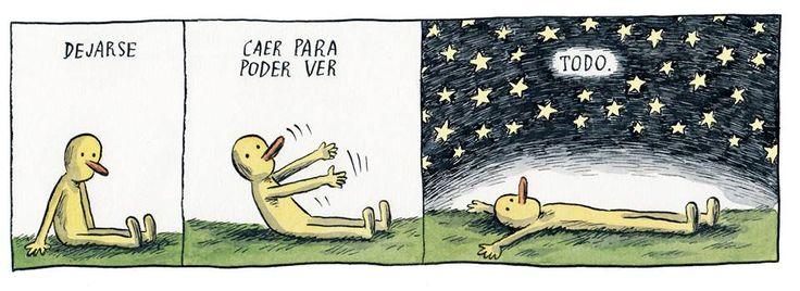 Macanudo. Ricardo Siri Liniers. Facebook, 10-02-2016.