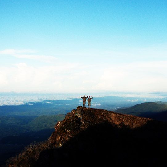 With our Baru Volcano Hiking Tour you can see the world from a higher perspective in Volcan Baru National Park