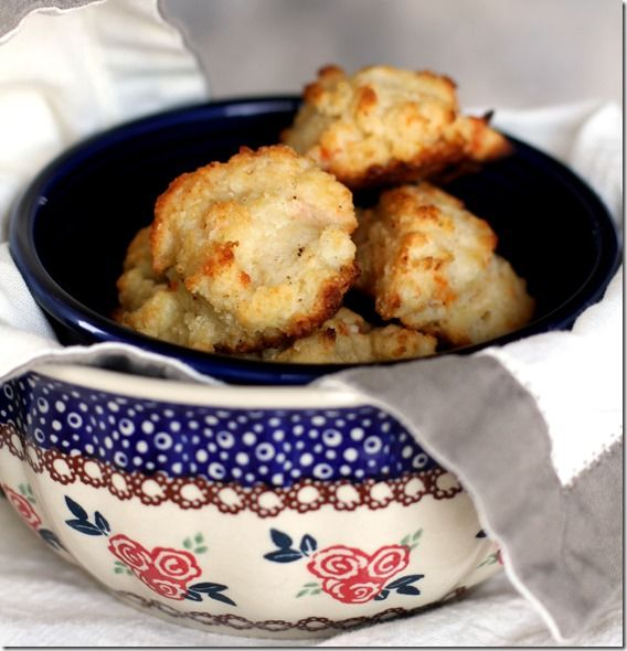 Garlic Cheddar Biscuits | Breads, Rolls & Biscuits | Pinterest