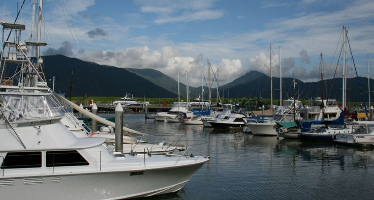 TRANQUIL NORTH QUEENSLAND - I love Cairns in Far North Queensland.  So much on offer. #digitalphotography #photography