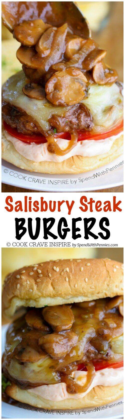 Easy gravy steak recipes