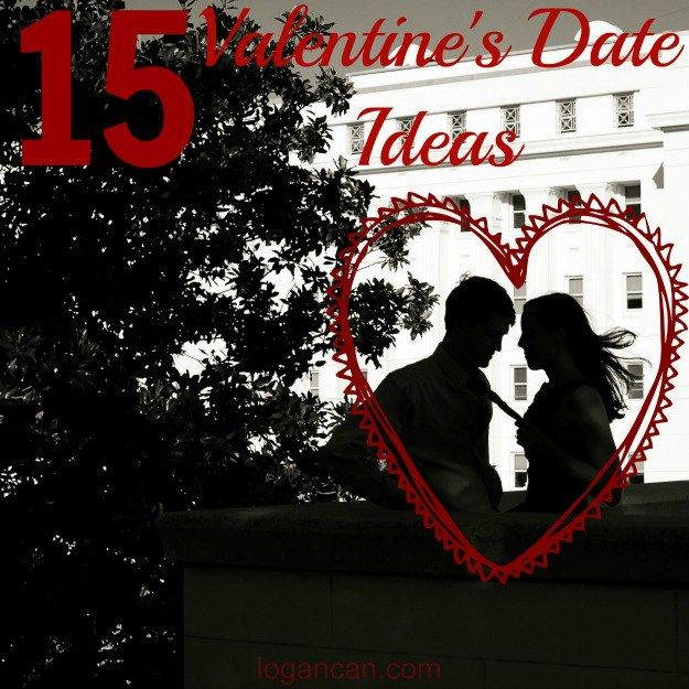 valentine's day fun ideas for him