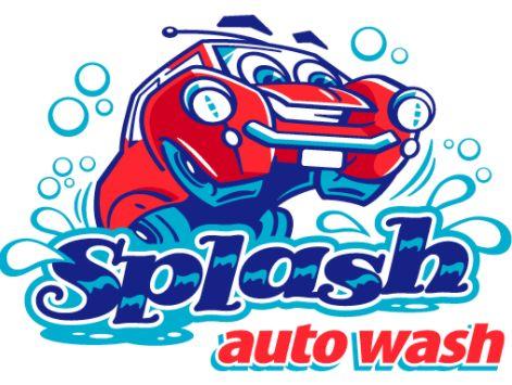 Tint-King's Splash Car Wash facility, Car Wash Carwash Ladson SC 29456