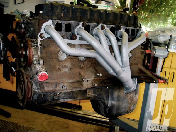 Jeep 4.0L Myth Busting True Lies - Jp Magazine. If you own a XJ read this before you spend money on upgrades!