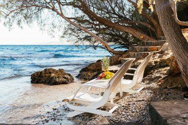 Luxury villa in Lasithi next to the sea