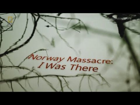 Seconds from Disaster: Norway Massacre: I Was There (Full Documentary)
