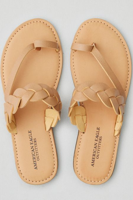 25 Best Ideas About Braided Sandals On Pinterest Brown
