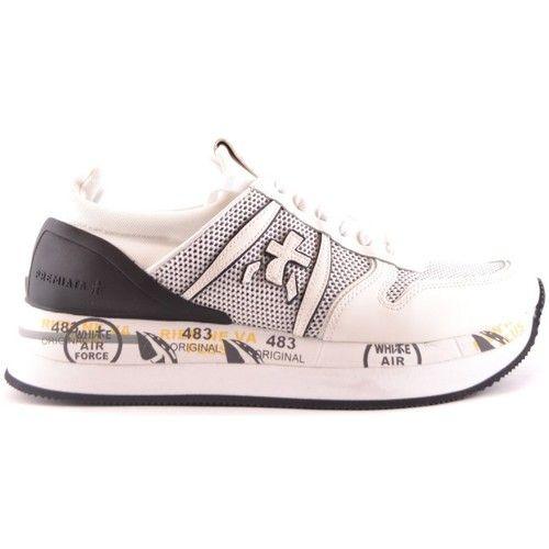 Premiata - Sneakers. Donna D'erricoPrezzo. Scarpe Donna Sneakers basse  Premiata Sneakers Bianco