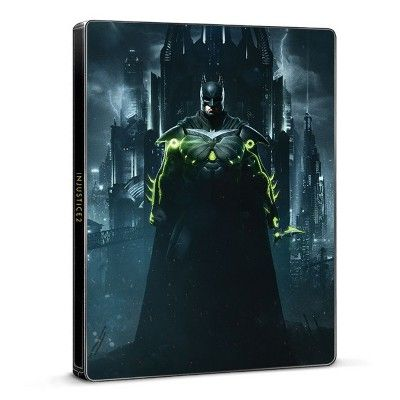 Injustice 2: Ultimate Edition - Xbox One