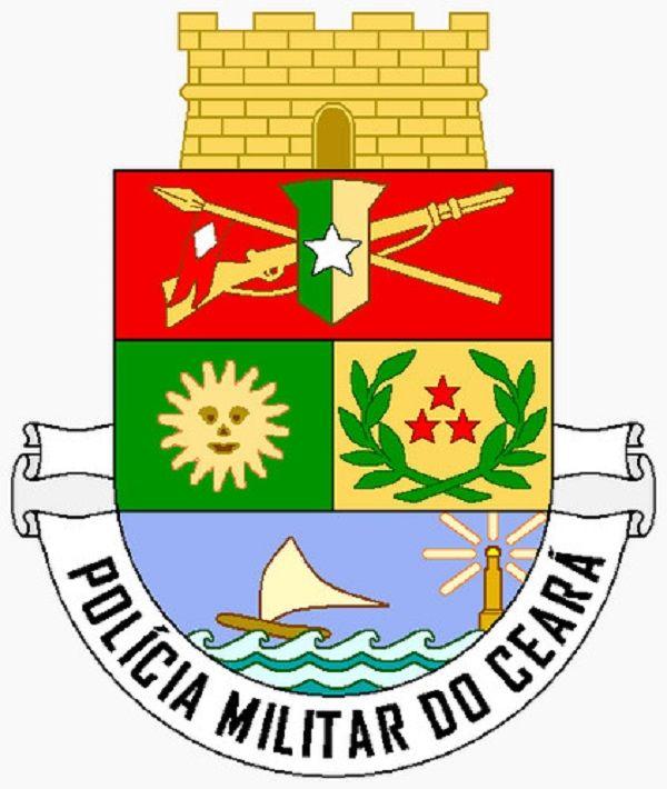 Polícia Militar do Ceará ( PMCE ) tem por função primordial o policiamento ostensivo e a preservação da ordem pública no Estado do Ceará. Ela é Força Auxiliar e Reserva do Exército Brasileiro, e integra o Sistema de Segurança Pública e Defesa Social do Brasil. Seus integrantes são denominados Militares Estaduais,1 assim como os membros do Corpo de Bombeiros Militar do Estado do Ceará. Criação: 24 de maio de 1835