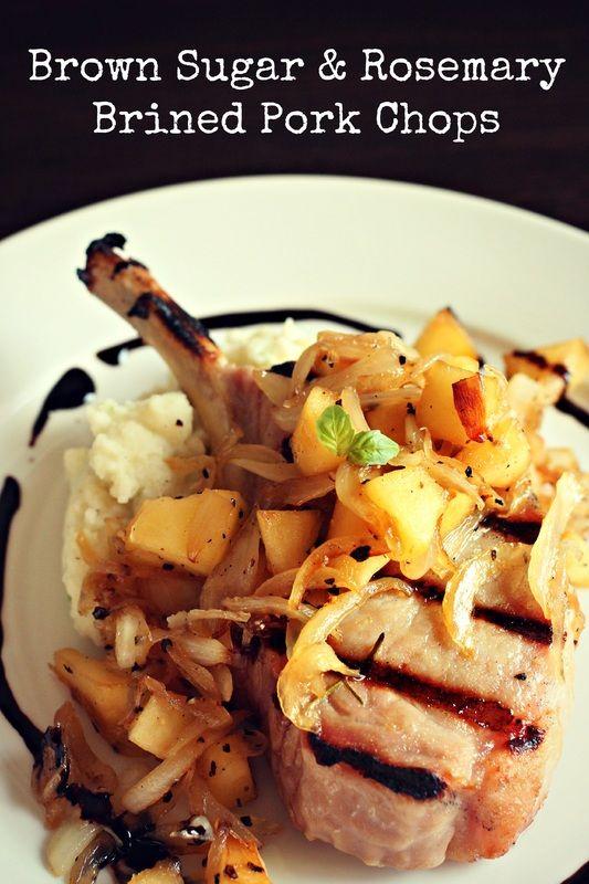 ... pork chops baked pork chops i pork chops and applesauce pan roasted