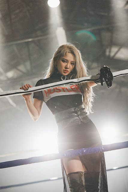 Check out the teaser pictures for SNSD HyoYeon's 'Wanna Be' ~ Wonderful Generation ~ All About SNSD, Wonder Girls, and f(x)