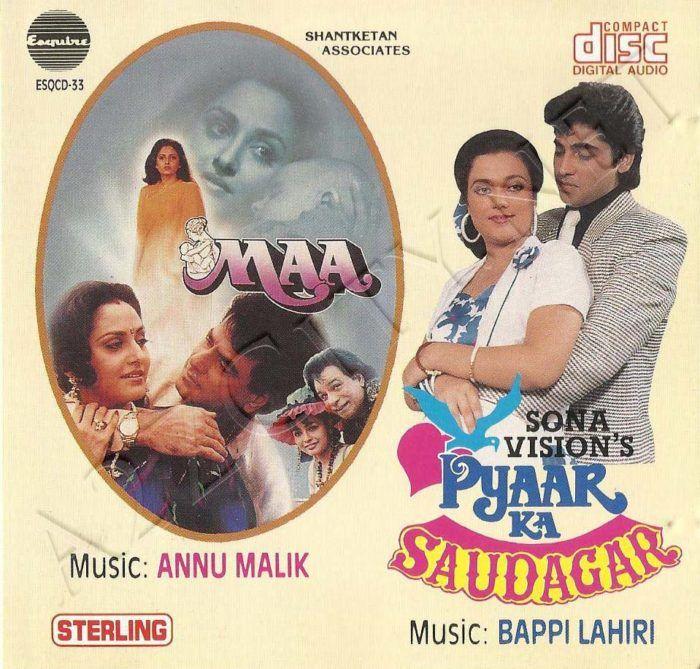Maa 1992 Flac Bollywood Songs Songs Old Movies