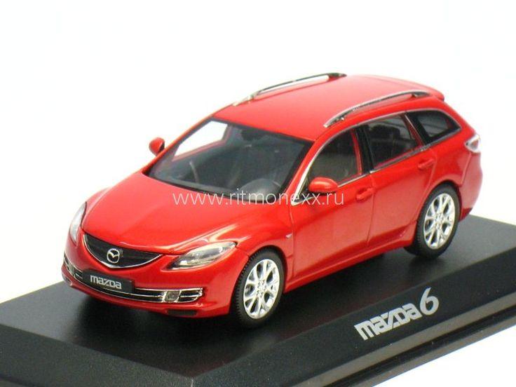 Масштабные модели автомобилей Редкие коллекционные модели