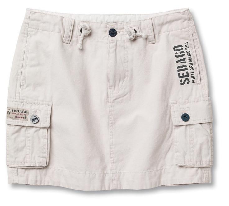 Anchor Skirt for women