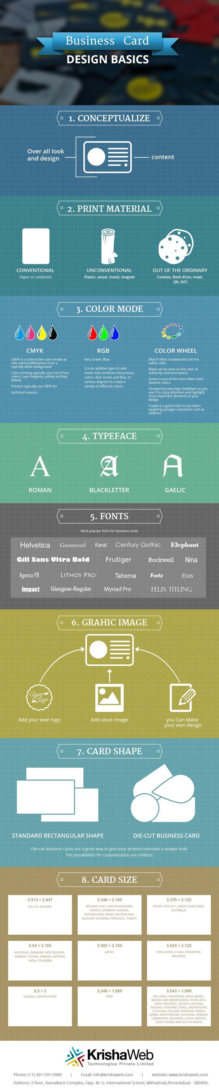 8090 best Business Card Design images on Pinterest